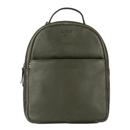 BURKELY BURKELY CRAFT CAILY BACKPACK GROEN