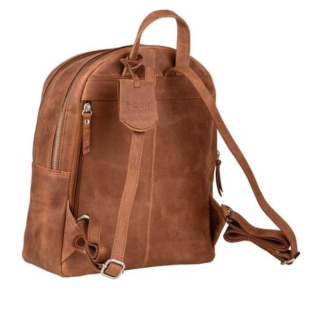 BURKELY BURKELY ABOUT ALLY BACKPACK BRUIN