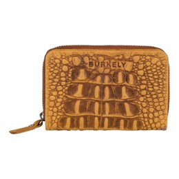 BURKELY BURKELY ABOUT ALLY WALLET SMAL GEEL