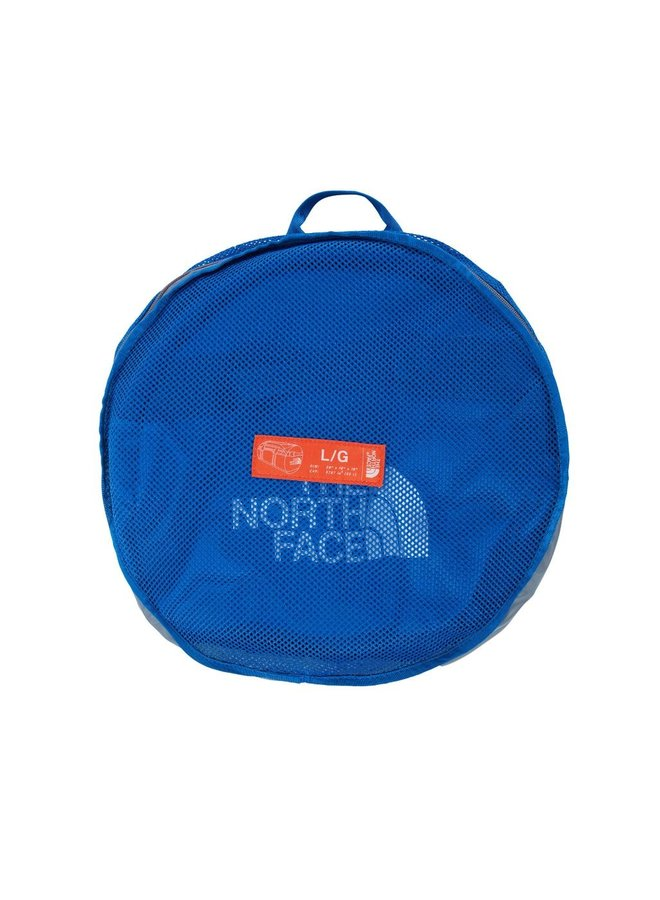 THE NORTH FACE BASE CAMP L BLAUW