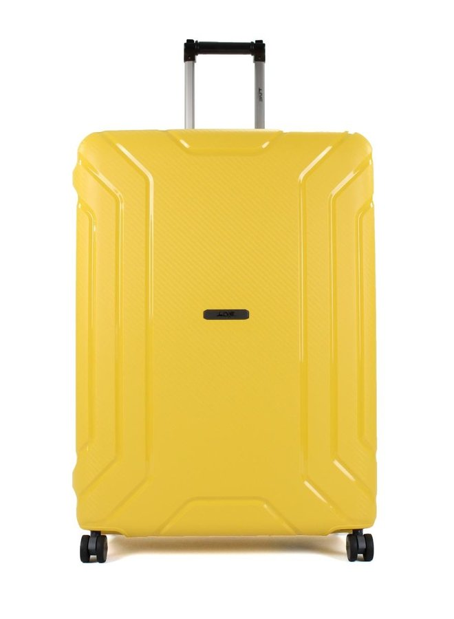 LINE HOXTON TROLLEY 75 CM GEEL
