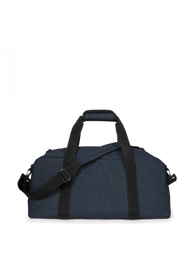 EASTPAK STAND + S BLAUW