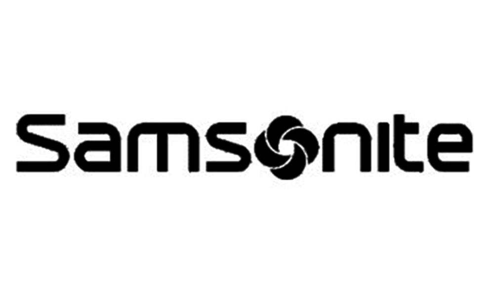 Over Samsonite