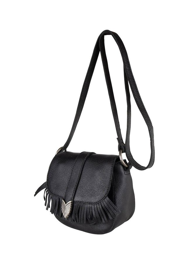 COWBOYSBAG BAG WEST ZWART