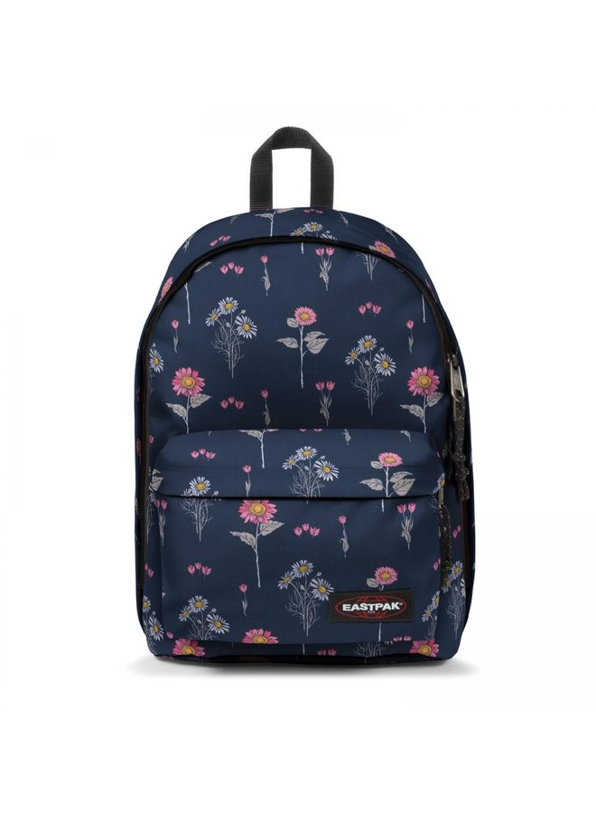 EASTPAK OUT OF OFFICE BLAUW