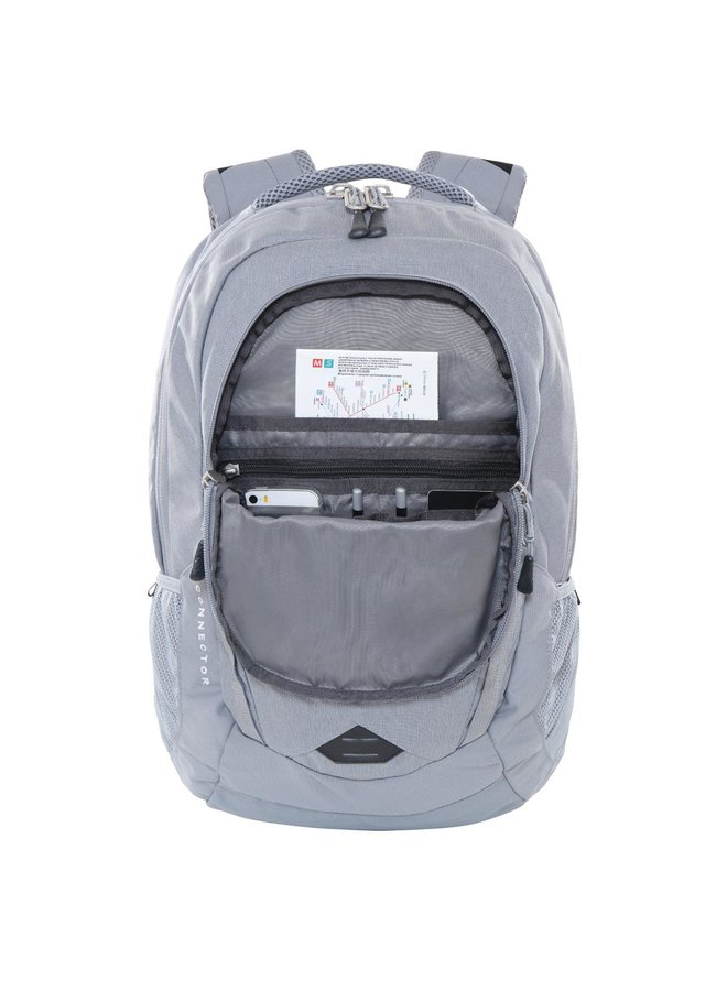 THE NORTH FACE CONNECTOR 15'' GRIJS