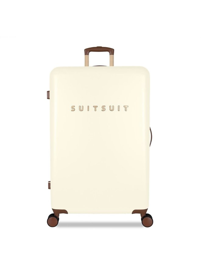 SUIT SUIT SUITSUIT FAB SEVENTIES 76 CM WIT