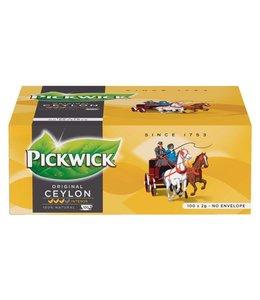 Pickwick THEE CEYLON 2GR 100STKS
