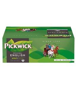 Pickwick THEE ENGELSE MEL 4GR 100STKS