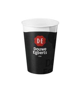Douwe Egberts BEKER PAPER CUPS 180CC 100STKS