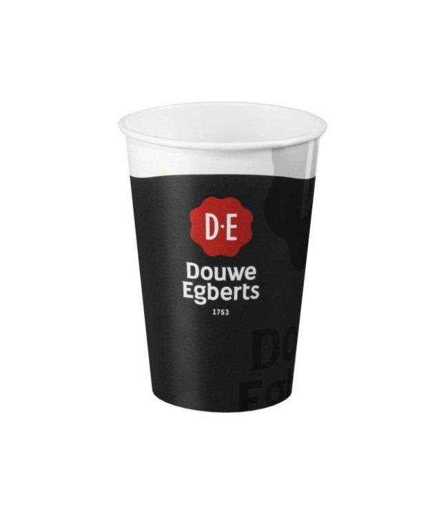 Douwe Egberts BEKER PAPER CUPS 180CC 100 STKS