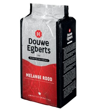 Douwe Egberts KOFFIE ROODMERK 1000GR