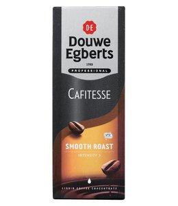 Douwe Egberts KOFFIE CAFITESSE SMOOTH 1.25L