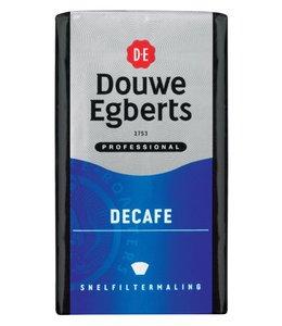 Douwe Egberts KOFFIE DECAFE 250GR