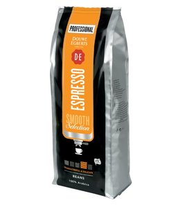 Douwe Egberts ESPRESSO MEDIUM SMOOTH 1000GR