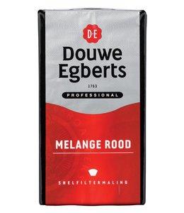 Douwe Egberts KOFFIE SNELFILTER 500GR
