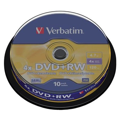 CD en DVD