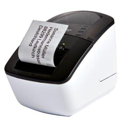 Labelprinters