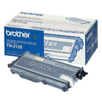 Originele Brother toners