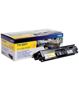 Brother TONER TN-900 6K GEEL