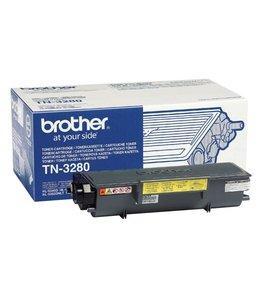 Brother TONER TN-3280 8K ZWART