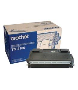 Brother TONER TN-4100 7.5K ZWART