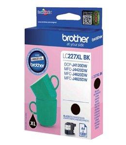 Brother INKCARTRIDGE LC-227XL ZWART