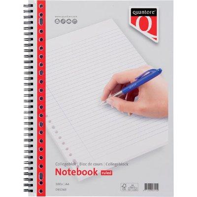 Schrijf- en notitieblokken