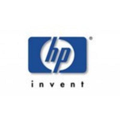 HP inkt en toner