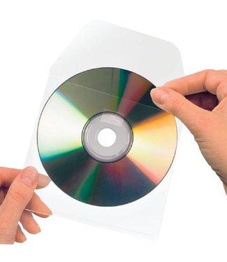 3L CD HOES 127X127MM KLEP ZK 10STKS