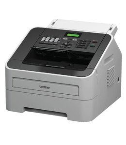 Brother LASERFAX 2840