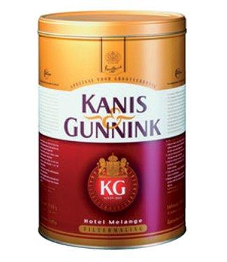 Kanis & Gunnink KOFFIE HOTELMELANGE 2500GR