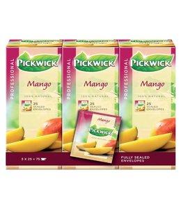 Pickwick THEE MANGO 3x25STKS
