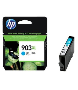 HP INKCARTRIDGE 903XL T6M03AE BLAUW