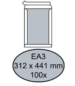 Quantore ENV BORDRUG EA3 ZK WT 100STKS