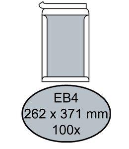 Quantore ENV BORDRUG EB4 ZK WT 100STKS