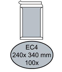 Quantore ENV BORDRUG EC4 ZK WT 100STKS