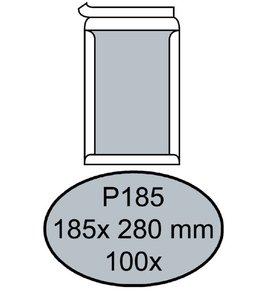 Quantore ENV BORDRUG P185 ZK WT 100STKS