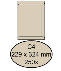 Quantore ENV AKTE C4 KRAFT CR 250STKS