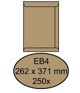 Quantore ENV AKTE EB4 KRAFT BR 250STKS