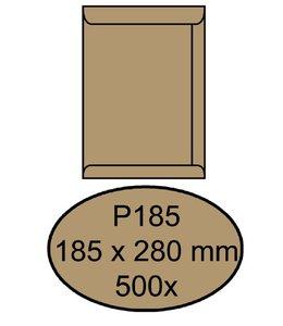 Quantore ENV AKTE P185 KRAFT BR 500STKS