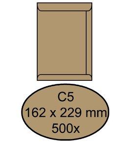 Quantore ENV AKTE C5 KRAFT BR 500STKS