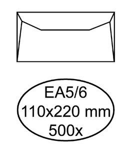 Quantore ENV BANK EA5/6 WT 500STKS