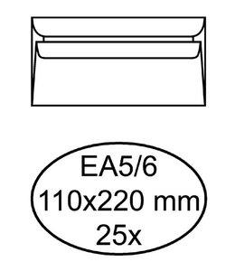Quantore ENV BANK EA5/6 80GR ZK WT 25STKS