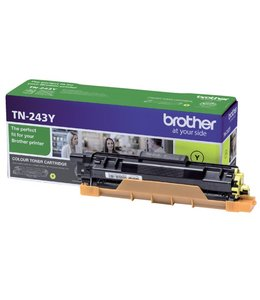 Brother TONER TN-243 1K GEEL