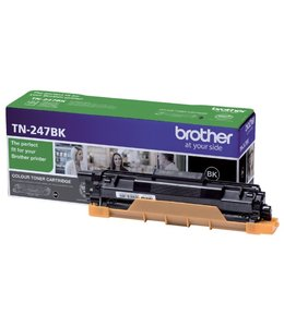 Brother TONER TN-247 3K ZWART