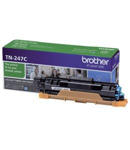 Brother TONER TN-247 2.3K BLAUW