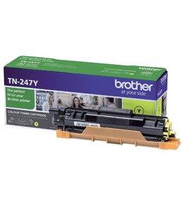 Brother TONER TN-247 2.3K GEEL