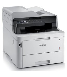 Brother MULTIFUNCTION MFC-L3770CDW