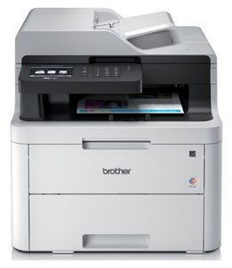 Brother MULTIFUNCTION MFC-L3730CDN